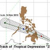 Philippines sắp đón bão mới