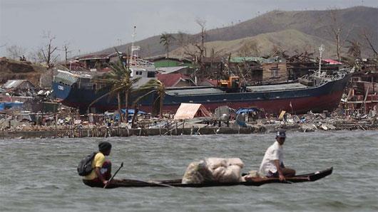 Đã sơ tán 800.000 dân, vì sao tới 10.000 người Philippines thiệt mạng?