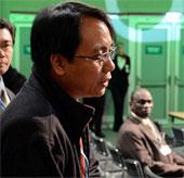 Bão Haiyan cảnh báo cấp thiết về bảo vệ môi trường
