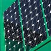 Tăng hiệu quả của pin năng lượng Mặt Trời bằng... âm thanh