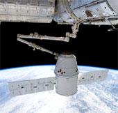 NASA tự đưa người lên vũ trụ vào năm 2017