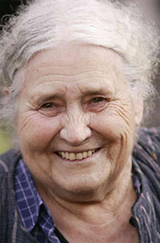 Doris Lessing - Nhà văn đoạt giải Nobel Văn học 2007 qua đời