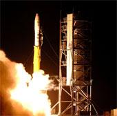 29 vệ tinh được phóng cùng lúc