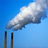 Khí thải carbon toàn cầu sắp đạt 36 tỷ tấn