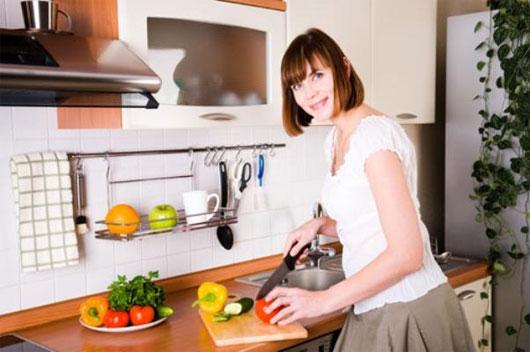 """Những """"bác sĩ bí ẩn"""" trong nhà bếp giúp bạn phòng bệnh hiệu quả"""