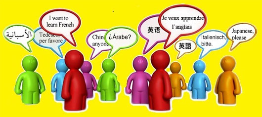 """Viễn cảnh """"thế giới mới"""" nếu loài người nói chung 1 ngôn ngữ"""