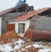 Động đất liên tiếp rung chuyển đông bắc Trung Quốc
