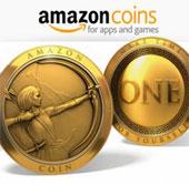 Amazon ra mắt tiền ảo