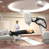 Canada thử nghiệm điều trị khối u không phẫu thuật