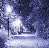 Mùa đông dễ gây… rối loạn tình cảm