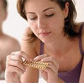 Thuốc tránh thai vô tác dụng với phụ nữ béo