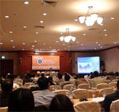 6 giáo sư đầu ngành địa kỹ thuật tới Việt Nam