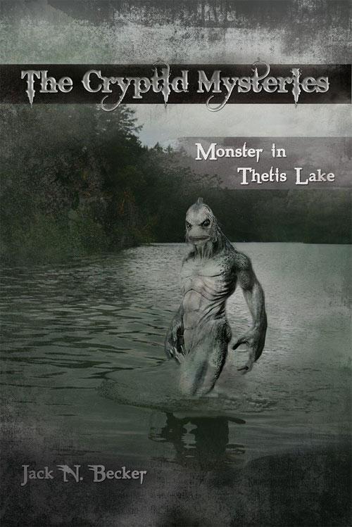 Đi tìm thủy quái bí ẩn gây kinh hãi người dân Canada