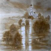 Video: Nghệ thuật vẽ tranh bằng dầu nhờn
