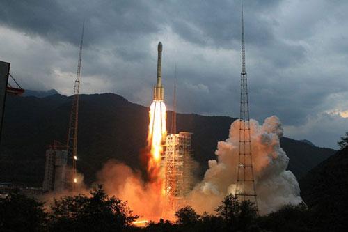 Trung Quốc phóng vệ tinh định vị thứ 10