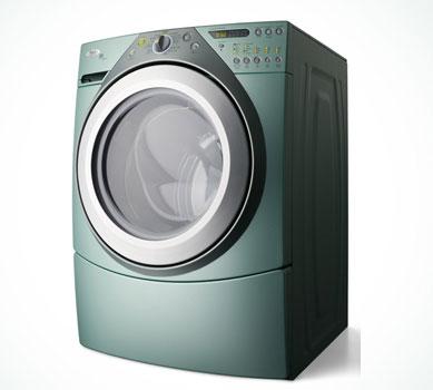 NASA lên kế hoạch đưa máy giặt lên không gian
