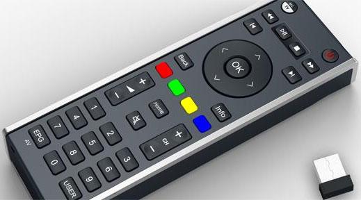Điều khiển TV