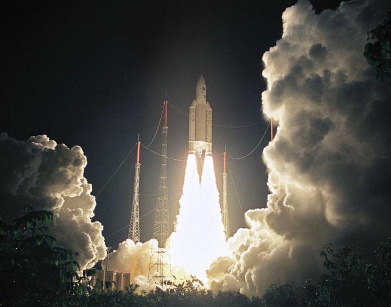 Trung Quốc phóng thành công vệ tinh Bắc Đẩu thứ 10