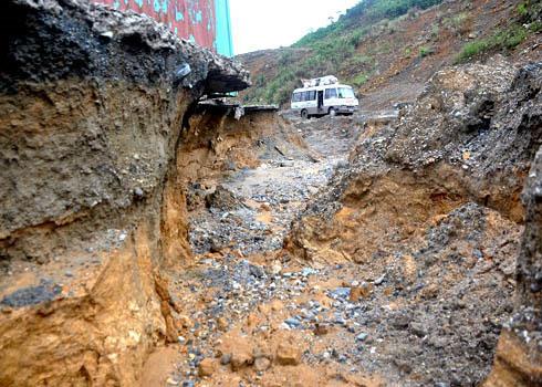 Cách ứng phó nếu động đất mạnh ở Quảng Nam