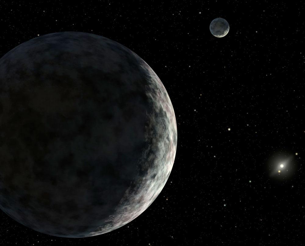 Phát hiện thêm 18 hành tinh lớn