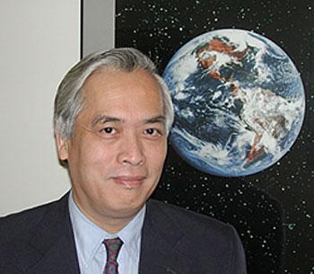 Nhà thiên văn hàng đầu thế giới về Việt Nam thuyết trình
