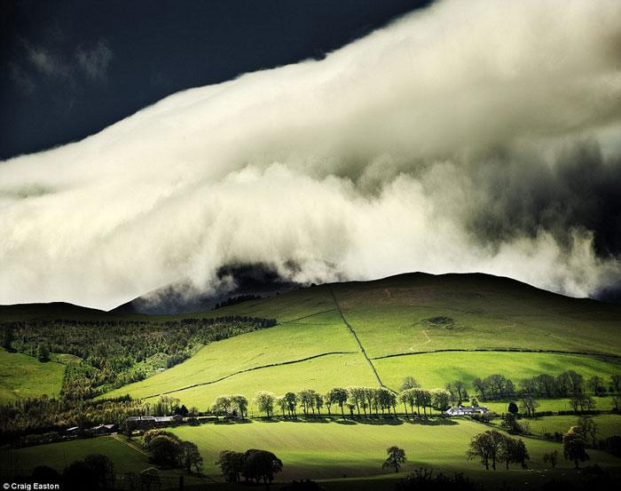 Sức khỏe đời sống-Bộ sưu tập ảnh thiên nhiên đẹp nhất nước Anh (2)