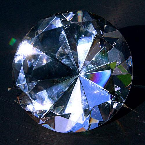 Phát hiện nhiều hành tinh kim cương