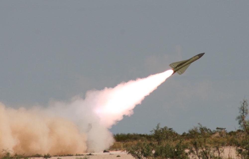 Ấn Độ phát triển thành công hợp kim cho tên lửa