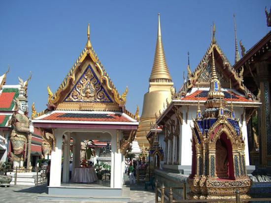 Bangkok, Thái Lan