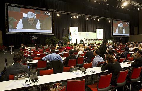 Hội nghị LHQ về biến đổi khí hậu đạt kết quả khiêm tốn