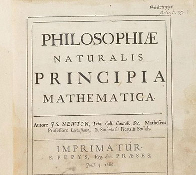 Tiết lộ bản thảo viết tay toán học đầu tiên của Isaac Newton