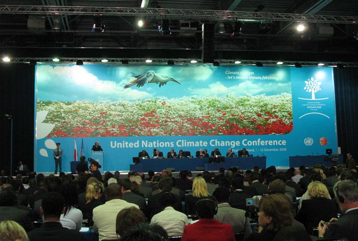 Nga và Nhật rút khỏi thỏa thuận về biến đổi khí hậu