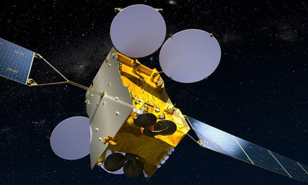 Arianespace được chọn để phóng vệ tinh MEASAT-3b
