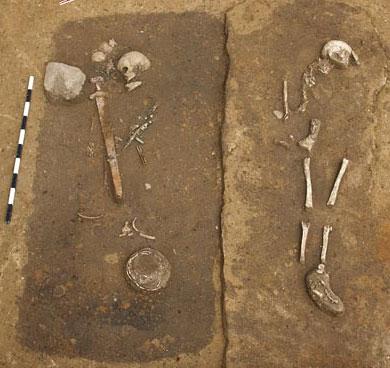 Đi tìm nhân vật bí ẩn trong ngôi mộ ở Ba Lan