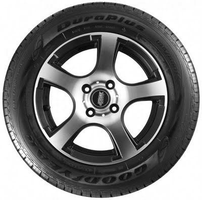 Sản xuất lốp xe từ đường