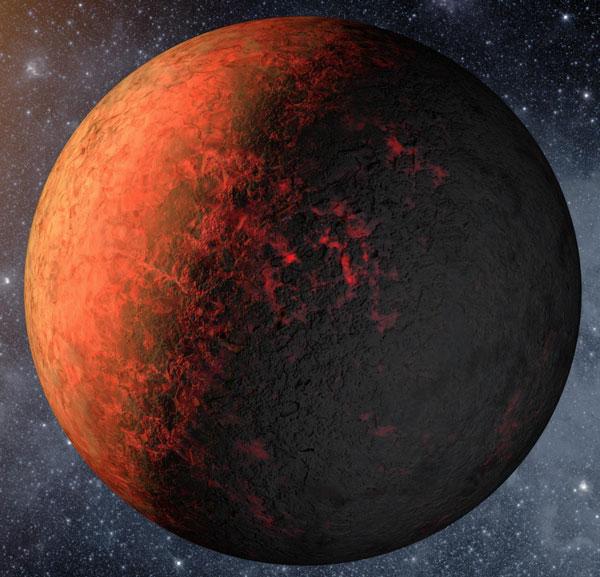 Phát hiện 2 hành tinh đầu tiên lớn bằng trái đất ngoài hệ mặt trời