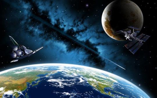 Trung Quốc phóng vệ tinh HD đầu tiên vào năm sau