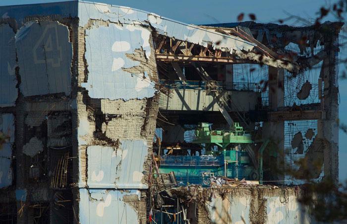 Cần 40 năm để đóng nhà máy điện hạt nhân Nhật