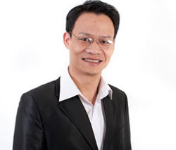 """Nhà khoa học Việt Nam giành giải """"xanh"""" của Đức"""