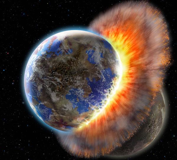 Năm 3797, con người sẽ sống trên một hệ mặt trời khác?