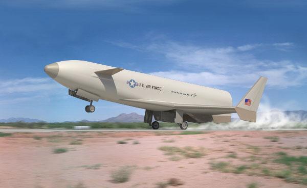 Loại tên lửa mới có thể sử dụng hàng trăm lần.