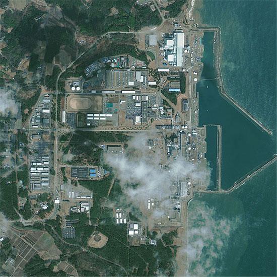 Cần tăng phòng ngừa thiên tai sau sự cố Fukushima