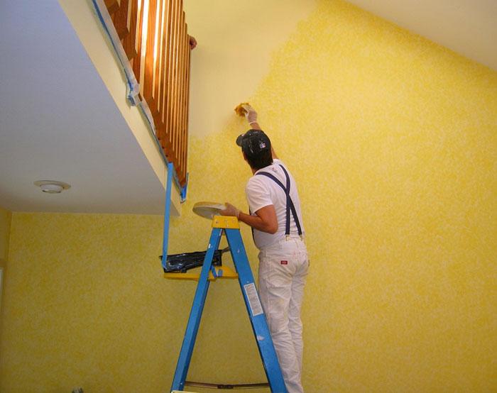 Chế tạo sơn có khả năng phát điện từ năng lượng mặt trời