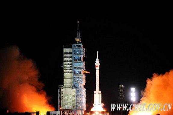 Trung Quốc vượt mặt Mỹ về phóng tên lửa