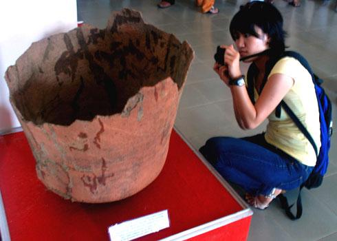 Xây khu bảo tồn di tích lịch sử văn hóa Sa Huỳnh