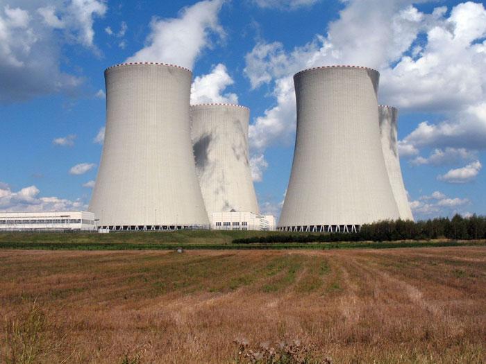 Nga tăng cường an toàn nhà máy điện hạt nhân