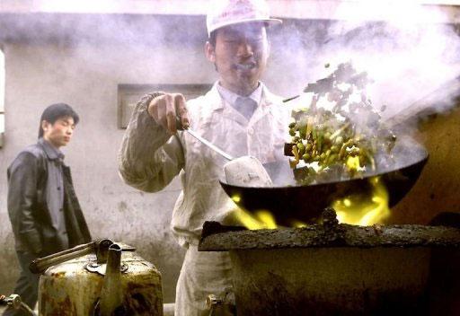 Dầu ăn Trung Quốc bị phát hiện chứa chất gây ung thư