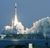 Virus lấy cắp thông tin về tên lửa vũ trụ Nhật