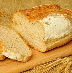 Giữ bánh mì tươi ngon trong 2 tháng