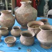 Phát lộ nhiều cổ vật quý ở di chỉ Phôi Phối, Bãi Cọi